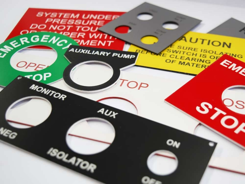 Traffolyte Label Manufacturers Exelprint