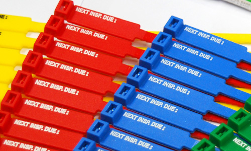 Lifting and Rigging Tag Colours Article